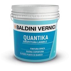 Quantika Pittura Lavabile 14lt