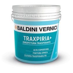 Traxpiria+ Idropittura Traspirante 14lt